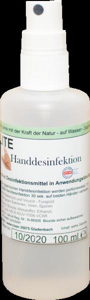 Oxilite Händedesinfektionsmittel